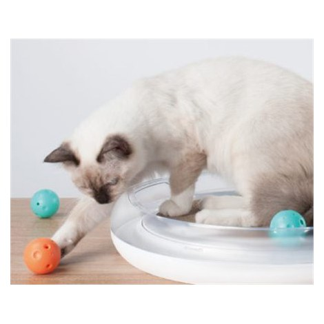 PETKIT 4 in 1 Cat Scratcher - 2